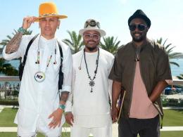 Назван второй хэдлайнер «Усадьба Jazz 2019»: ждем The Black Eyed Peas в Москве