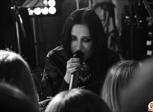 Концерт Линды в Москве (Мумий Тролль Бар, 09-02-2019): репортаж, фото Екатерина Головина | Eatmusic