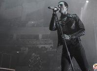 Концерт The Neighbourhood в Москве (Мегаспорт, 14-02-2019): репортаж, фото Анна Новак