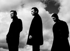 Слушать альбом White Lies – Five: рецензия