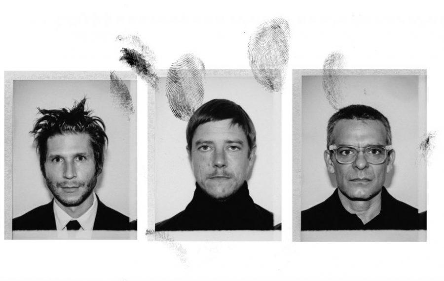 слушать сингл Interpol - Fine Mess