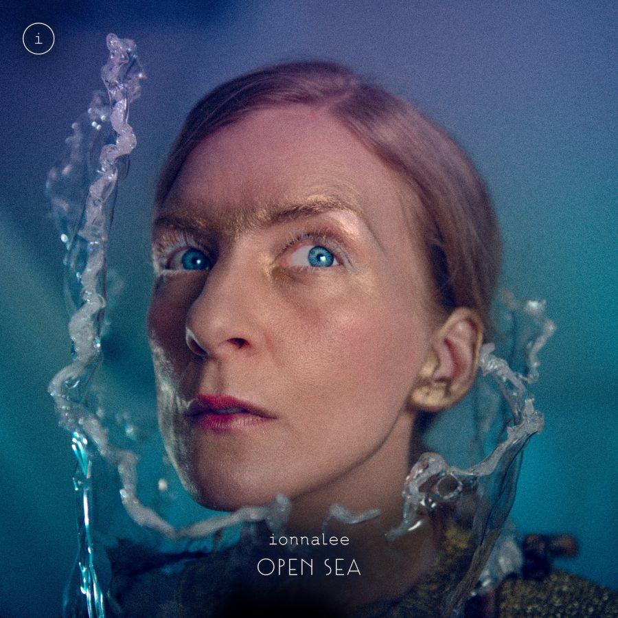 слушать сингл ionnalee – OPEN SEA