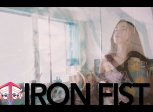 Клип Dana Jean Phoenix - Iron Fist