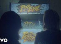 Клип Pop Evil - Be Legendary