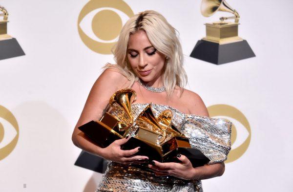 итоги Грэмми 2019 Леди Гага