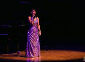Концерт Кейко Мацуи в Москве (ММДМ 22-03-2019): репортаж, фото Роман Воронин
