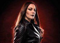 Жук Tmesisternus floorjansenae получил название в честь вокалистки Nightwish Флор Янсен.