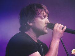 Концерт Nizkiz в Питере (16-03-2019 MOD): репортаж, фото Ангелина Кондаурова