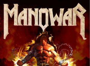 Последний альбом Manowar будет разделён на три части