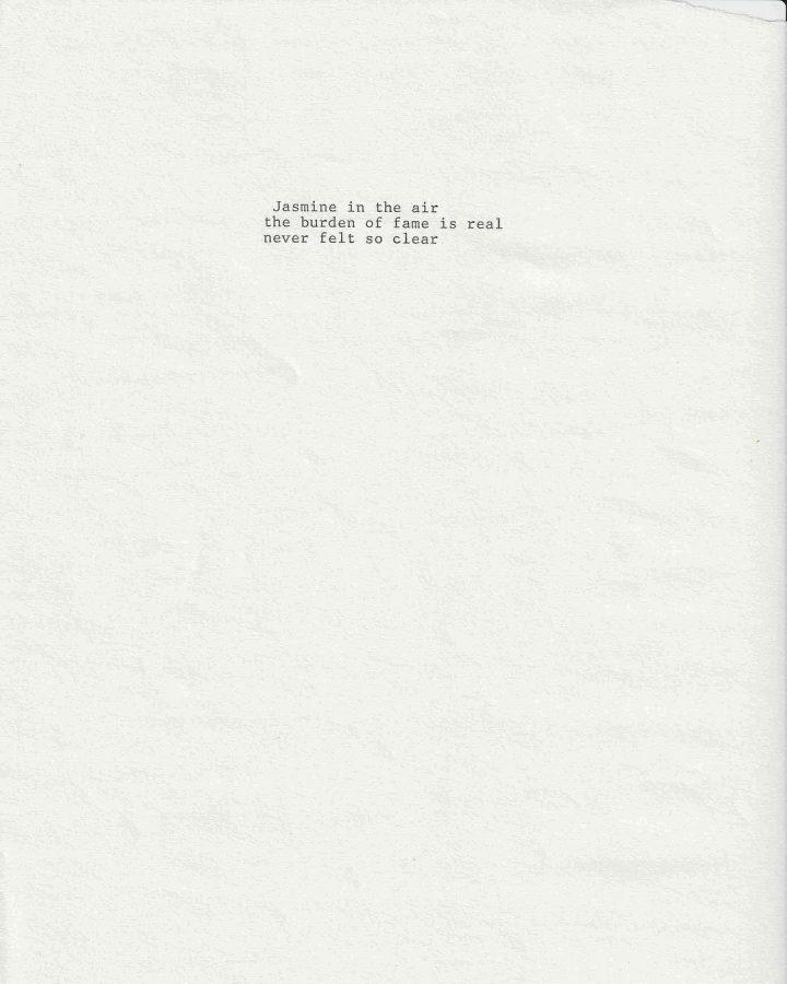 Сборник стихов Ланы Дель Рей
