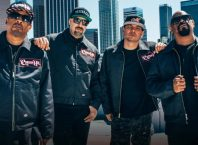 Концерты Cypress Hill в России запланированы на июль 2019 года