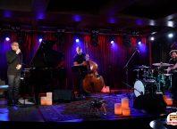 Концерт Dmitry Ilugdin Trio в Клубе Алексея Козлова (24-03-2019): репортаж, фото Кирилл Видеев