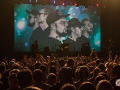 Презентация альбома группы Trubetskoy «Зашевелит бит» в Москве: фото Анна Новак