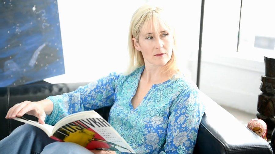 Автобиографическая книга «Стингрей в Стране чудес» выходит в издательстве АСТ в апреле 2019 года.