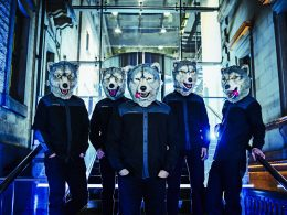 Interview with Jean-Ken Johnny (Man With A Mission)