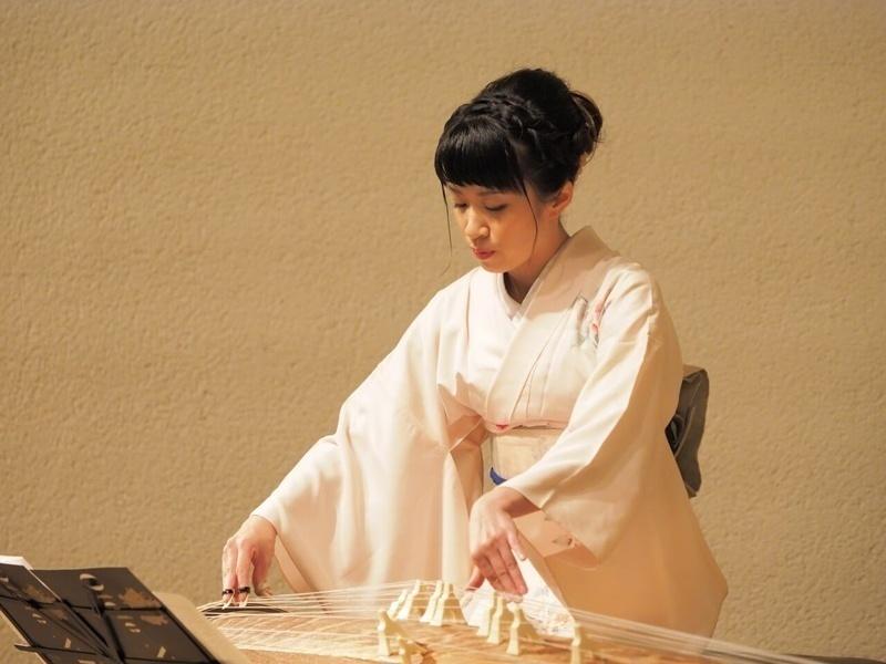 8-й фестиваль Hinode Power Japan пройдет в Москве Kawashima Shinobu Morikawa Hiroe