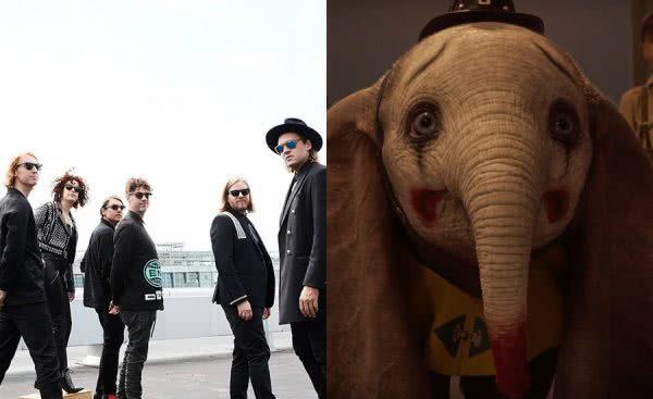 Трек Arcade Fire – Baby Mine войдет в саундтрек «Дамбо»