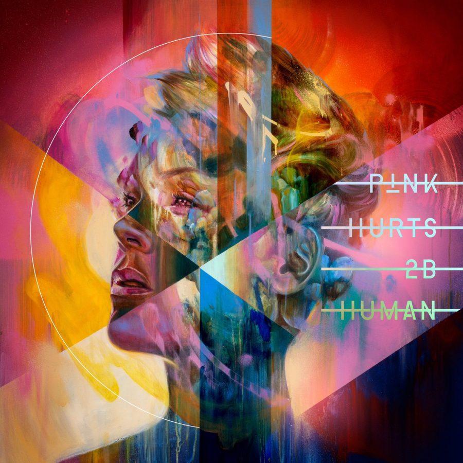 Новый альбом Пинк выйдет в апреле