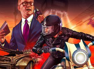 Health – Arena War: саундтрек Grand Theft Auto Online