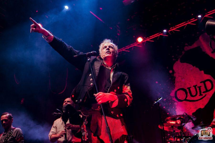 Концерт группы In Extremo в Москве (09-03-2019 ГЛАВCLUB): репортаж, фото Роман Воронин