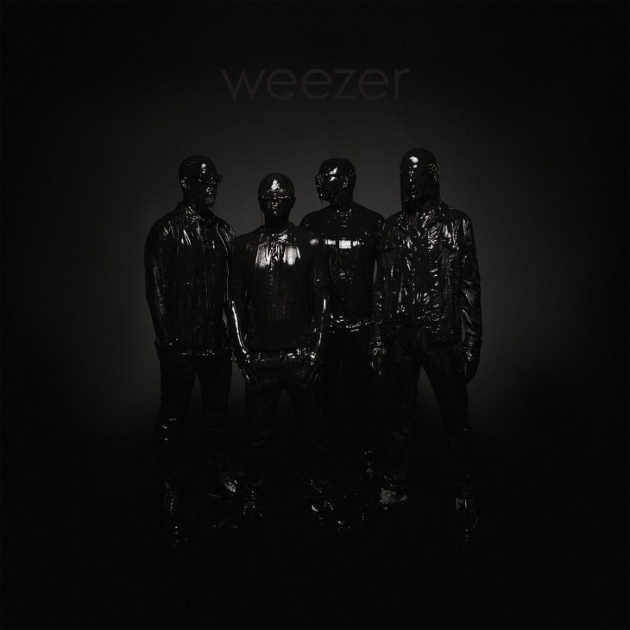 слушать альбом Weezer – The Black Album рецензия