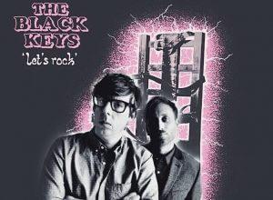 Новый альбом The Black Keys