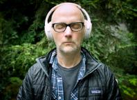 Второй эбиент-альбом Моби предназначен для медитаций
