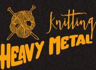 Куда отправиться летом: первый чемпионат по вязанию под хэви-метал в Финляндии