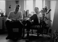 Слушать альбом Blue Foundation — Silent Dream: рецензия