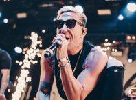 Концерт Hollywood Undead в Санкт-Петербурге (А2 13-04-2019): репортаж, фото Ника Касьян