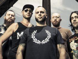 Новый альбом Killswitch Engage выйдет осенью 2019 года