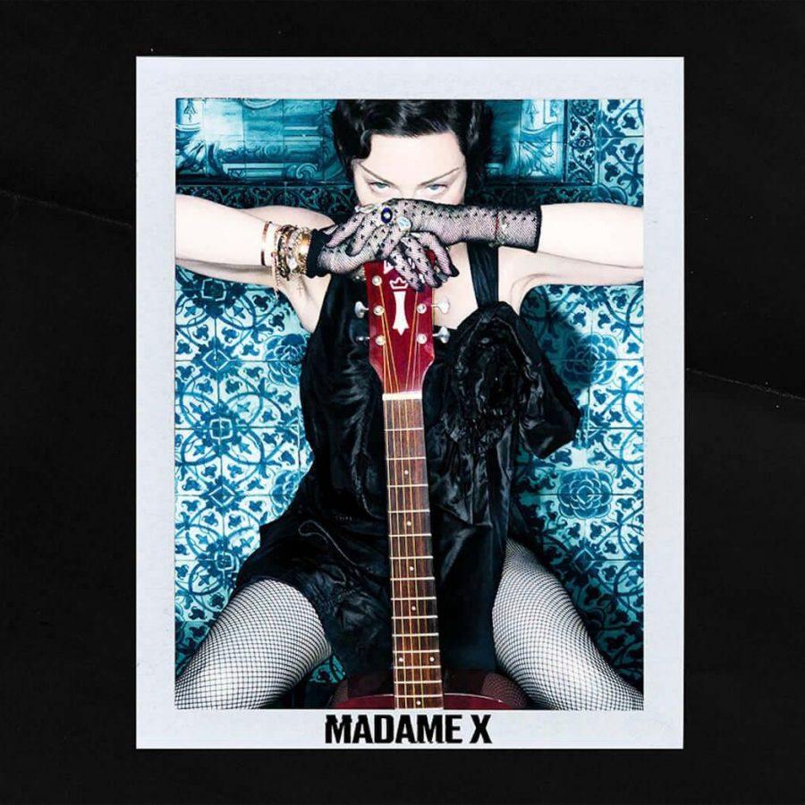 Сингл Madonna & Maluma – Medellín сделал ставку на латиноамериканский тренд