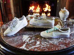 Дональд Гловер и adidas Originals выпустили новые кеды