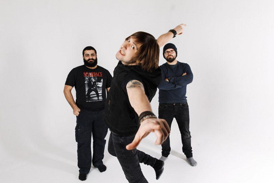 Группа Обе-Рек / Денис Михайлов в интервью