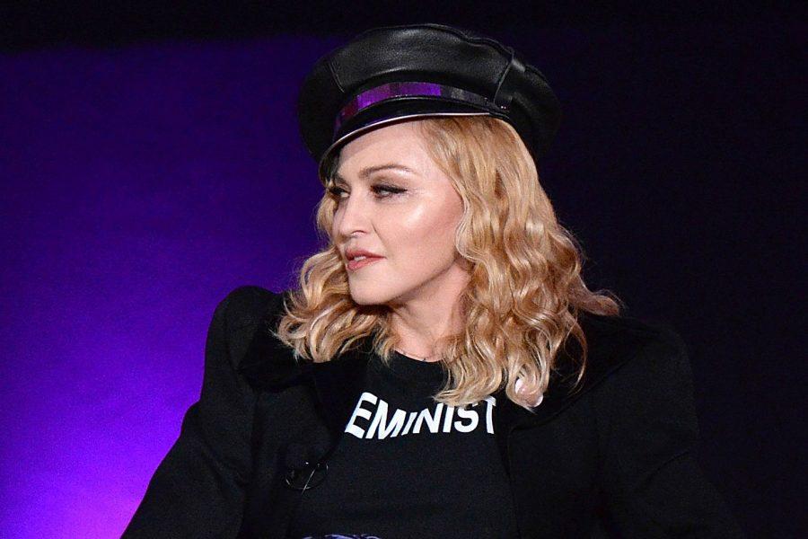 Трейлер нового альбома Мадонны обозначил эру Madame X