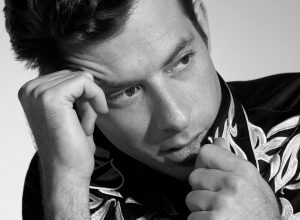 Новый альбом Mark Ronson — Late Night Feelings
