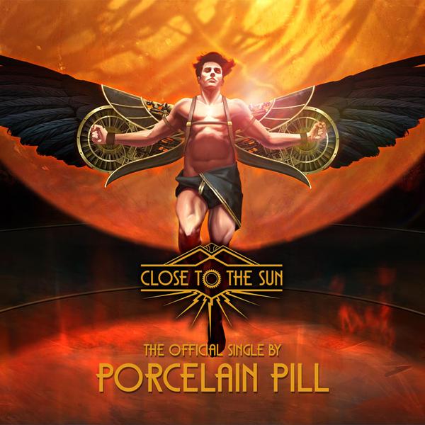 Porcelain Pil выпустили саундтрек к игре Close to the Sun