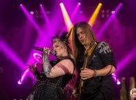 Концерт Battle Beast в Санкт-Петербурге: фото, репортаж