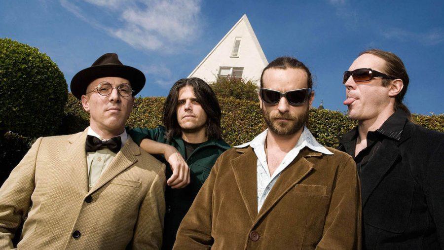 группа Tool новый альбом