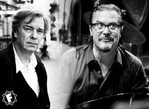 Майк Паттон и французский композитор Жан-Клод Ваннье записывают совместный альбом «Corpse Flower»