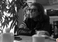 Интервью с Сергем Галаниным