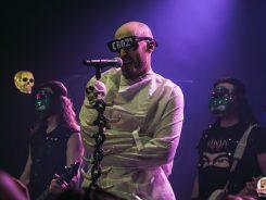 Концерт группы Beast in Black в Хельсинки (Tavastia 21-04-2019): репортаж, фото Екатерина Романова