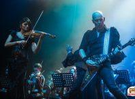 Концерт Accept с симфоническим оркестром (ДК им. Ленсовета 27-04-2019): репортаж, фото Елизавета Сластухина
