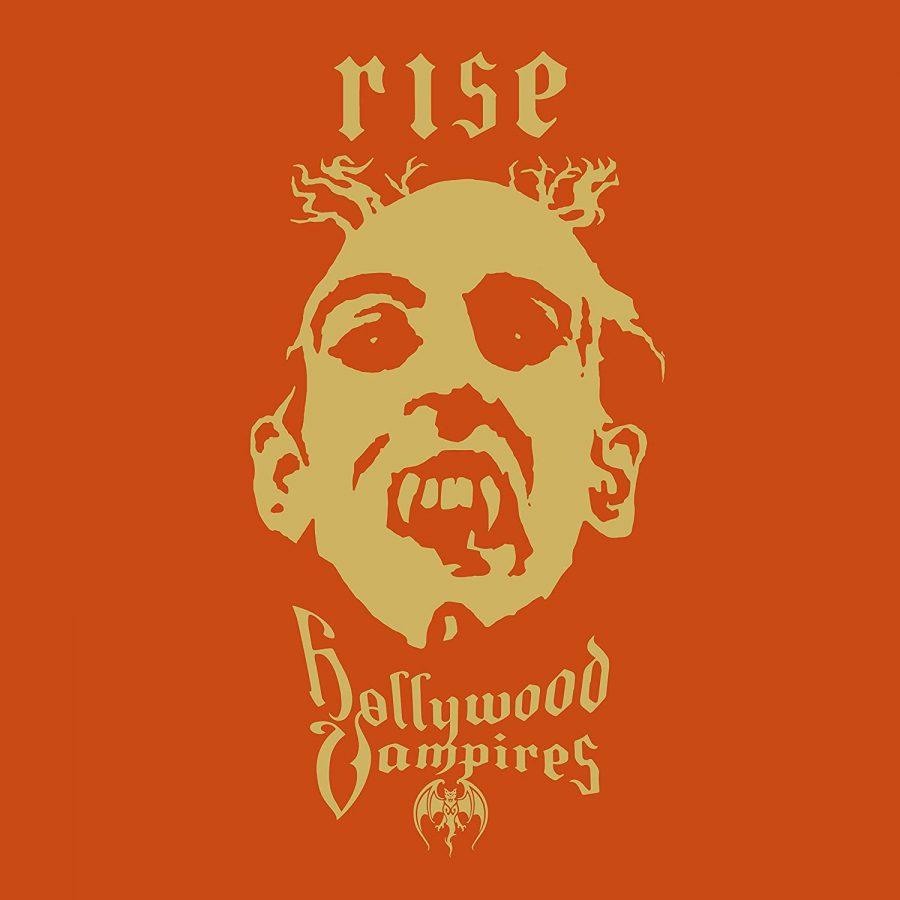 Новый альбом Hollywood Vampires — Rise выйдет летом