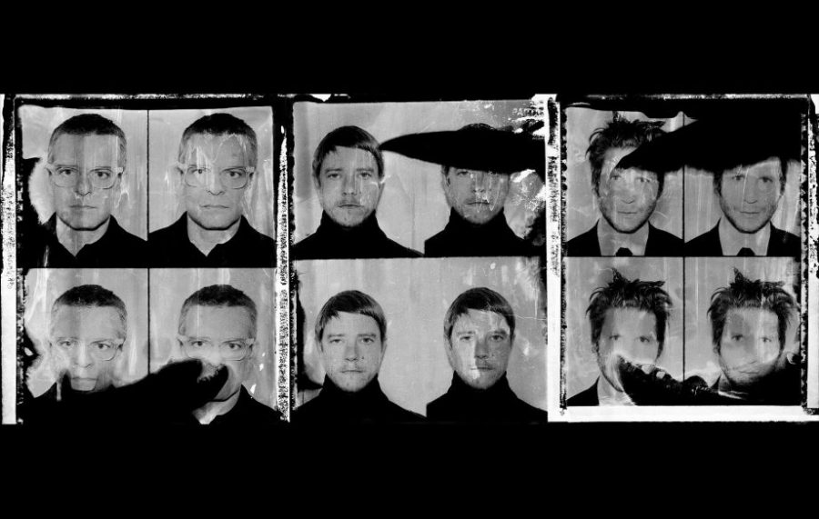 слушать EP Interpol — A Fine Mess