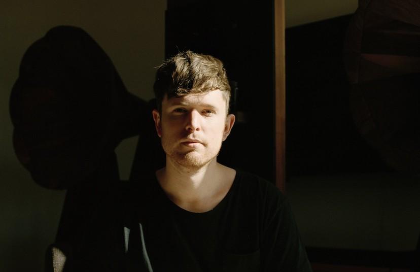 слушать Бонус-трек James Blake — Mulholland