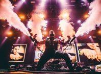 skillet 2019 концерт в москве