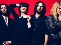 слушать Альбом Saint Agnes – Welcome To Silvertown рецензия