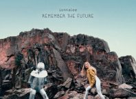 Сингл ionnalee — REMEMBER THE FUTURE