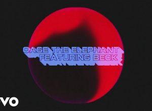 Клип Cage The Elephant - Night Running ft. Beck